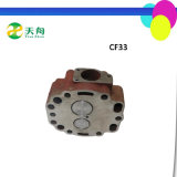 Головка цилиндра дизеля головок цилиндра Zh1125 двигателя цен по прейскуранту завода-изготовителя
