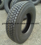 放射状のTruckおよびBus Tire、PCRおよびTBR Tire、Tubeless Car Tire (11.00R20、12.00R20)