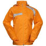 옥외 재킷