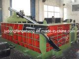 Y81F-250bkc 油圧廃棄物ソリッドコンパクタ