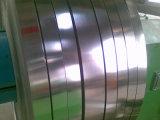 201 bobines chaudes et laminées à froid d'acier inoxydable