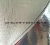 Aluminiumfolie-Fiberglas-Gewebe-Tuch