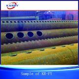 De Scherpe Machine van de Schuine rand van de Brug Kr-Fy voor Boiler en Schip GLB