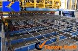 中国のロボット具体的な網の溶接機