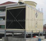 Torre di raffreddamento rettangolare certificata CTI di flusso trasversale JNT-200