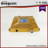 Ракета -носитель сигнала высокого качества 900/2100MHz 3G 4G передвижная с антенной