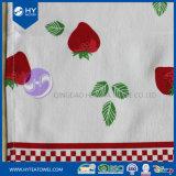Custom напечатано клубничный кухонные полотенца
