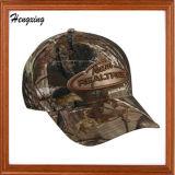6 Paneles Camo Camo Sports Baseball Hats