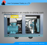 Gedreven de motor anti-explodeert de Draagbare Compressor van de Lucht