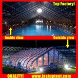Curve Carpa carpa de la piscina de tamaño 15x30m 15m x 30m del 15 al 30 de 30X15 30m x 15m