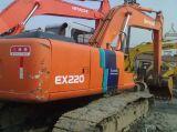 Escavadeira usado (EX220)