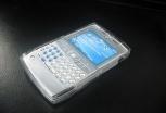 Motorola Q Crystal Case