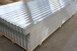 Lamiera di acciaio ondulata galvanizzata del tetto Price/Gi della lamiera sottile/strato tetto dello zinco