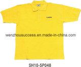 Camisa Polo (SH10-5P048)