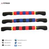 Vara do rolo do músculo a vara do músculo do rolo da vara da vara do rolo do rolo da vara o rolamento Stickfoam do músculo da vara do rolamento do rolo da vara do músculo do rolo do músculo da vara