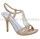 Madame 2012 Diamond Sandal (YMS001009-01)