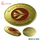 Gift를 위한 도매 Wedding Gold Souvenir Coin