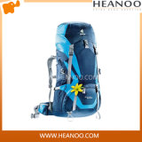 Hot Sale Waterproof Outdoor Climbing Traveling Hiking Mountain Top Sacs à dos