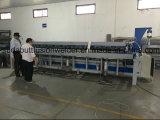Dza4000プラスチックバット融接機械