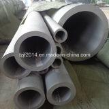 Fabrikant 304 van China de Holle Holle Staaf van het Roestvrij staal van de Staaf