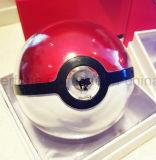 Pokemon Go Power Bank de tercera generación con proyección Pikachu