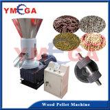 Máquina de madeira da pelota da serragem da biomassa do preço de fábrica