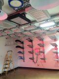 UL-hohes Bucht-Licht 120W mit Montion Fühler für Werkstatt und Lager