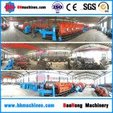 ワイヤーケーブルの銅のコンダクターの機械装置中国