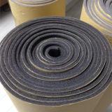 NBR Schaumgummi mit Lösungsmittel-Gegründetem Acrylkleber für Automobil