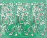Fr-4 6 strati di impedenza caratteristica di controllo del circuito