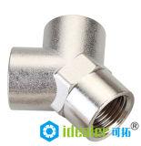 Encaixe pneumático de bronze com Ce/RoHS (PS08-04)
