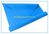 PAHsの証明書が付いている青いゴム製シートの無毒な非臭い