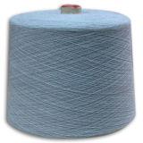 Gemerzerisiertes Wolle-Garn-strickendes Wolle-Garn
