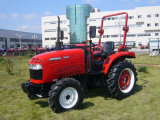 Jinma 4WD 35HP Wheel Farm Tractor con E-MARK Certification (JINMA 354E)