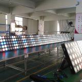 indicatore luminoso del pixel dei paraocchi della tabella di 25*10W RGB LED per la fase DJ del reticolo