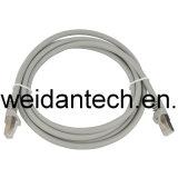 RJ45 Cat 7 SSTP F / FTP Patch Cord (WD1B-009)