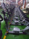 Cardio strumentazione dell'interno, bici ellittica commerciale, macchina trasversale dell'addestratore