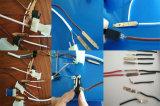 전지를 위한 정확한 DC 반점 용접공 기계