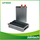 Online GPS Dual SIM Card Tracker para Fleet Management