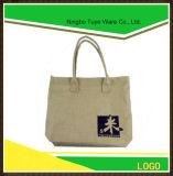 Sacchetto di acquisto promozionale del sacchetto di Tote della iuta
