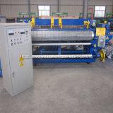 PLC steuern die elektrische geschweißte Maschendraht-Rolle, die Maschine herstellt