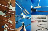 高精度のマイクロ点の溶接工
