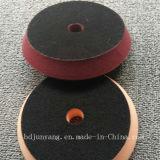 Esponja da roda do carro extravagante/almofada de lustro de lãs