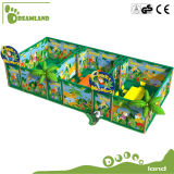 Fabricante de boa qualidade Commercial Customized Indoor Playground Equipment