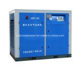 Compresor de aire rotatorio portable del tornillo