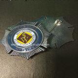 Emblema feito sob encomenda por atacado do exército do metal do logotipo