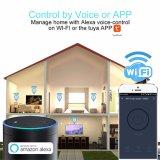 La norme européenne Smart WiFi de la douille, appuyé par l'APP, de travailler avec Amazon Alexa&Accueil Google