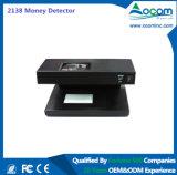 신제품 Ocbc-2138 UV 램프 검사자 위조 지페 검출기 기계