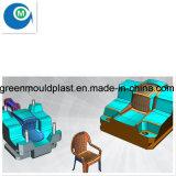 OEM 주입 플라스틱 비치용 의자 형 제작자