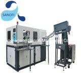 Macchina lineare dello stampaggio mediante soffiatura di stirata automatica completa della bottiglia